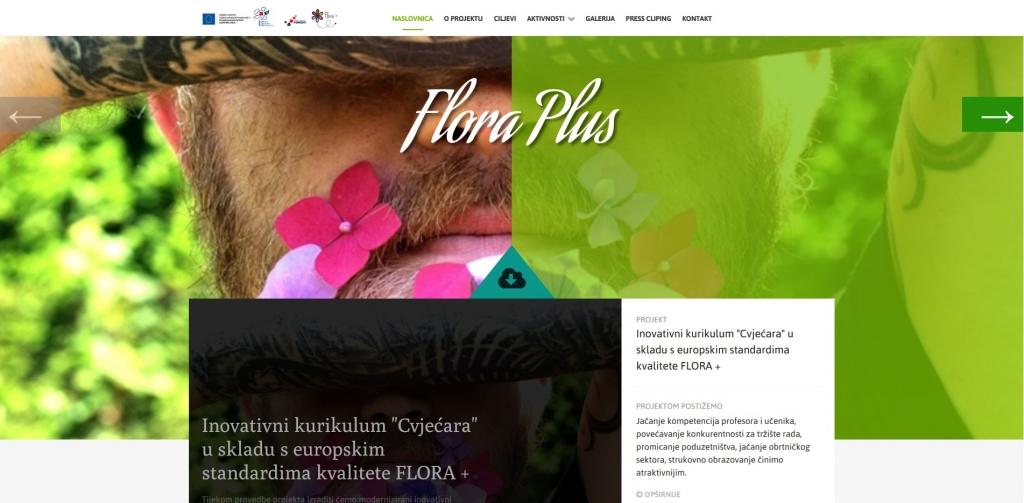 Flora plus