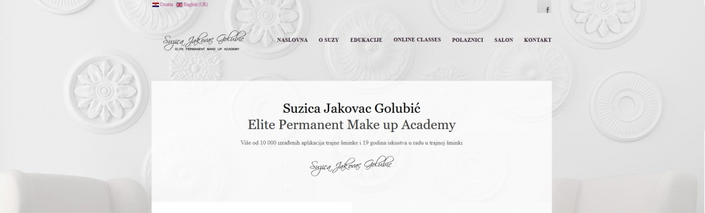 Permanent make up by Suzy