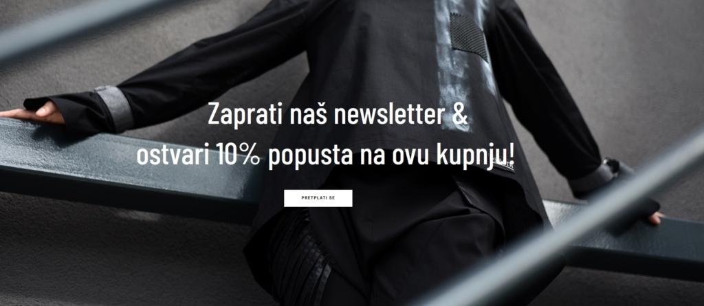 BROTH by Blaženka Roth web shop
